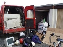 KMC HANDYMAN + TRASH,JUNK&CLEANING SERVICES in Ramstein, Germany