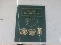 Island Defense Force 1951-1952-book in Yucca Valley, California