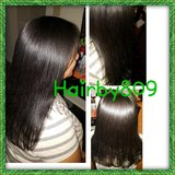 Weaves, Dominican blowout,  braids , haircuts , hair color, nails and more! in Camp Lejeune, North Carolina