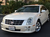 2008 Cadillac STS in Camp Pendleton, California