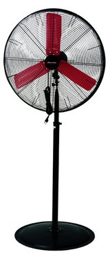 "NEW 30"" FAN ~ Tall Large Pedestal Floor Air Cooling Circulator in Naperville, Illinois"