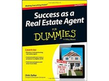SUCCESS AS A REAL ESTATE AGENT FOR DUMMIES in Chicago, Illinois