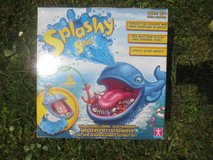 Splashy / funny summer game / new with batteries in Ramstein, Germany