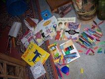 Coloring books ect in Travis AFB, California