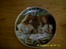 Best Friends Collectors Plate in Ottumwa, Iowa