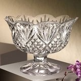 ***BRAND NEW***Dublin Crystal Footed Trifle Bowl*** in Cleveland, Texas
