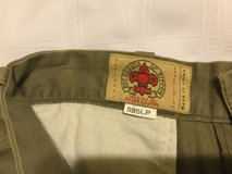 BOY SCOUT NIPPON COLLECTIBLE 1990'S  RALPH LAUREN PANTS  ( USED OFFICIAL  BS OF NIPPON PANTS ) in Okinawa, Japan