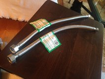 """16"""" Faucet Supply Lines in Aurora, Illinois"""