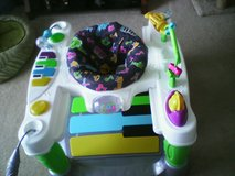 Fisher price Little superstar step and play piano in Quantico, Virginia