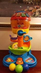 Vtech Spin and Learn Ball Tower in Westmont, Illinois