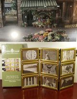 Cedar Creek Table Top Photo Display in Bolingbrook, Illinois