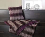 Blanket and Pillow - Orchid Ombre 2pc Set - NEW in Tacoma, Washington
