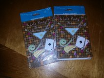 2 new packs of invitations in Fairfield, California