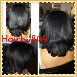 Dominican hairstylist , weave, Dominican blowout, braids, nails, makeup and more!!!! in Camp Lejeune, North Carolina