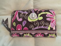 Vera Bradley Wallet (NWOT) in Yorkville, Illinois