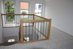 Single Freestanding 3 Bedrm, 2 Bathrm House with Large Garage in Ramstein, Germany