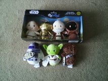 Star Wars Itty the bittys new inbox in Quantico, Virginia
