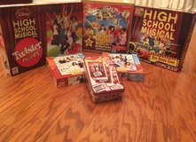 HIgh School Musical Collection of Games in Lawton, Oklahoma