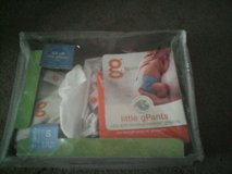 2 Little g pants diapers new in Quantico, Virginia