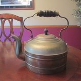 Copper Tea Kettle (Reduced) in Plainfield, Illinois