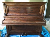 Free Antique Piano from 1890 in Glendale Heights, Illinois