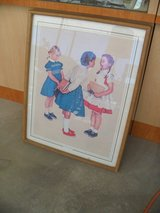 ==  Rockwell Print  == in Yucca Valley, California