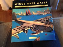 Wings Over Water in Aurora, Illinois