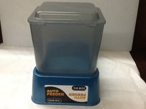Auto Feeder by VAN NESS PLASTIC MOLDING - 6 lb in Spring, Texas