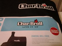 *NEW* 33 in Char-Broil Grill Cover in Eglin AFB, Florida