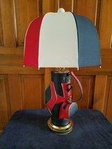 Like NEW--Golf Lamp in Naperville, Illinois