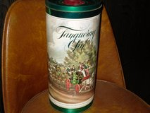 tanqueray anniv. tin in Glendale Heights, Illinois