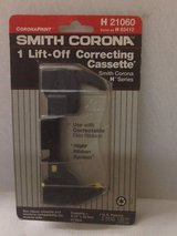 Smith Corona 1 Lift-Off Correcting Cassette in The Woodlands, Texas