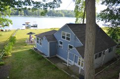 Corey Lake Cottage, Three Rivers, Michigan in Lockport, Illinois