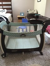 Graco Pack N Play with Changing Tray in Naperville, Illinois