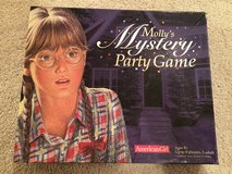 Reduced: American Girl Molly Game in Plainfield, Illinois