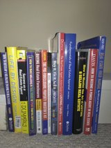 REAL ESTATE BOOKS in Orland Park, Illinois