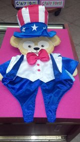 Duffy the Disney bear clothes in 29 Palms, California