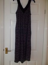 Ladies Dress Size 12 Bonmarche NWOT in Lakenheath, UK