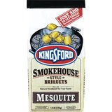 Kingsford 30989 Smokehouse Style Briquets With Mesquite, 2.8 Lbs in Fort Benning, Georgia