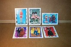 MISSING A BARBIE CARD FROM YOUR COLLECTION? in Yorkville, Illinois