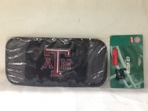 Texas AM CD Visor And Organizer in The Woodlands, Texas