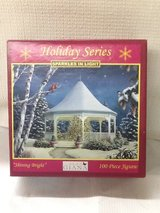 Holiday Series Sparkles In Light 100 Piece Jigsaw in Spring, Texas