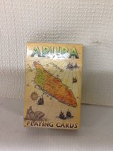 Aruba Playing Cards in Spring, Texas