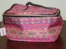 NWT makeup bag 9Wx7Dx5H in Lockport, Illinois