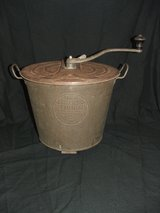 Antique Universal Bread Maker No. 4, 1904 in St. Charles, Illinois