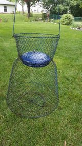 Sportfisher Fish Basket Net Collapsible in Chicago, Illinois