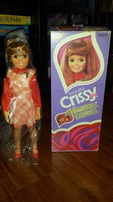 Vintage Crissy Doll w/box in Tinley Park, Illinois