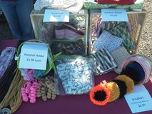 CRAFTS - FARMERS MARKET in Alamogordo, New Mexico