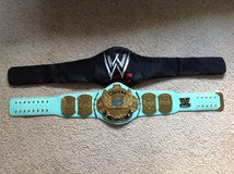 WWE Winged Eagle Title Belt - NEW in Camp Lejeune, North Carolina