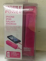 Mobile Power Portable USB Battery in The Woodlands, Texas
